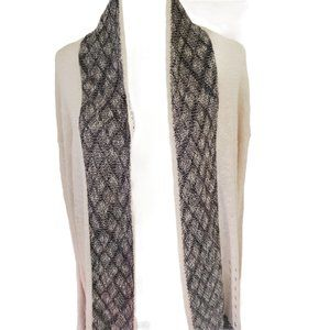 Absolutely Creative Worldwide Long Knit Cardigan